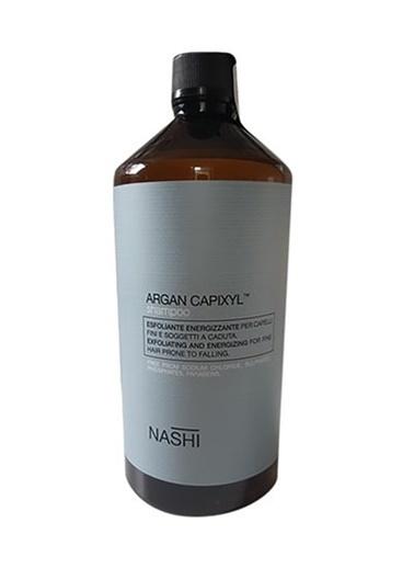 Nashi Argan Capixyl Şampuan 1000 Ml Renksiz